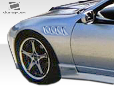 Fits Nissan 300ZX Z3 Duraflex Body Kit- Fenders 1990-1996