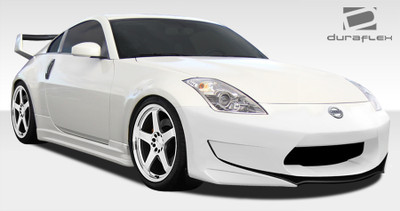 Fits Nissan 350Z AM-S GT Duraflex Full Body Kit 2003-2008