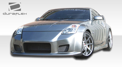 Fits Nissan 350Z B-2 Duraflex Full Body Kit 2003-2008