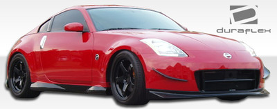Fits Nissan 350Z N-2 Duraflex Full Body Kit 2003-2008