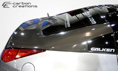 Fits Nissan 350Z OEM Carbon Fiber Creations Body Kit-Trunk/Hatch 2003-2008