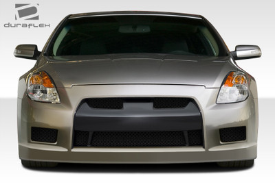 Fits Nissan Altima 2DR GT-R Duraflex Front Body Kit Bumper 2008-2009