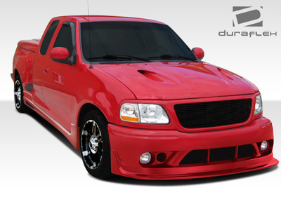 Ford F150 2DR Cobra R Duraflex Full Body Kit 1997-2003