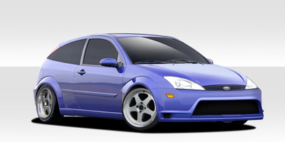 Ford Focus HB GT300 Duraflex Full Body Kit 2000-2004