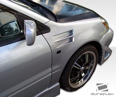Ford Focus X-2 Duraflex Body Kit- Fenders 2000-2004