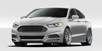 Ford Fusion Racer Duraflex Full Body Kit 2013-2015