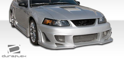 Ford Mustang Bomber Duraflex Full Body Kit 1999-2004