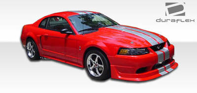 Ford Mustang Cobra R Duraflex Full Body Kit 1999-2004