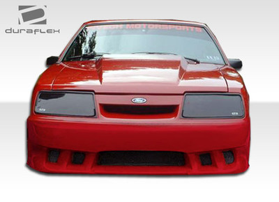 Ford Mustang Colt Duraflex Full Body Kit 1983-1986
