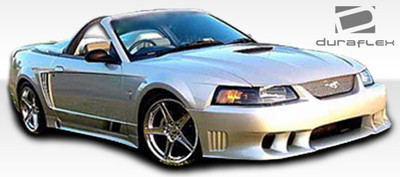 Ford Mustang Colt Duraflex Full Body Kit 1999-2004