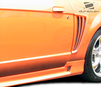 Ford Mustang Colt Duraflex Scoop 1999-2004