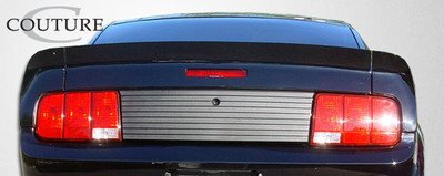 Ford Mustang CVX Couture Body Kit-Wing/Spoiler 2005-2009