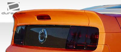 Ford Mustang Dreamer Duraflex Body Kit-Wing/Spoiler 2005-2009