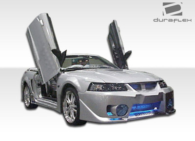 Ford Mustang Evo 5 Duraflex Full Body Kit 1999-2004