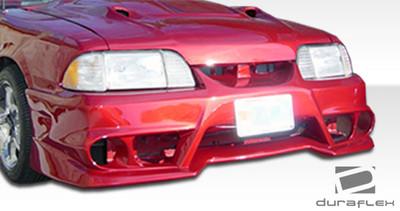 Ford Mustang GTX Duraflex Full Body Kit 1987-1993