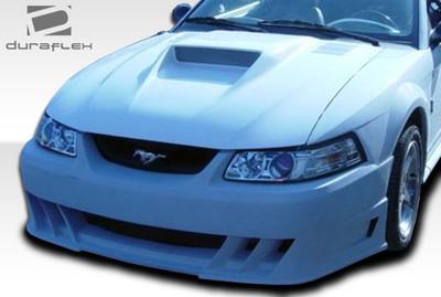 Ford Mustang Venom Duraflex Body Kit- Hood 1999-2004