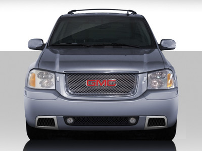 GMC Envoy SS Look Duraflex Front Body Kit Bumper 2002-2009