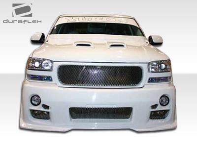 GMC Yukon Platinum Duraflex Front Body Kit Bumper 1999-2006