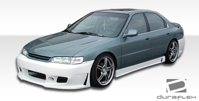 Honda Accord 2DR B-2 Duraflex Full Body Kit 1996-1997