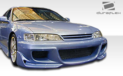 Honda Accord 2DR Cyber Duraflex Full Body Kit 1996-1997
