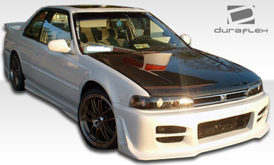 Honda Accord 2DR R34 Duraflex Full Body Kit 1990-1993