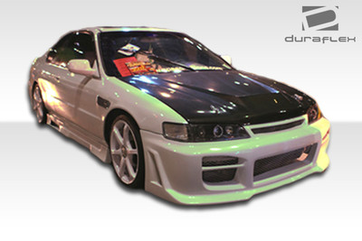 Honda Accord 2DR R34 Duraflex Full Body Kit 1994-1995