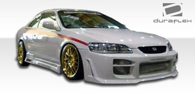 Honda Accord 2DR R34 Duraflex Full Body Kit 1998-2002