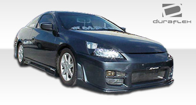 Honda Accord 2DR R34 Duraflex Full Body Kit 2003-2007