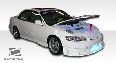 Honda Accord 4DR Buddy Duraflex Full Body Kit 1998-2002