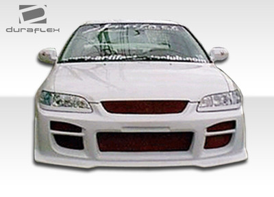 Honda Accord 4DR R34 Duraflex Front Body Kit Bumper 1998-2002