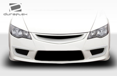 Honda Civic 4DR Type R Duraflex Bumper Trim 2006-2011