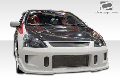 Honda Civic HB JDM Buddy Duraflex Full Body Kit 2002-2005