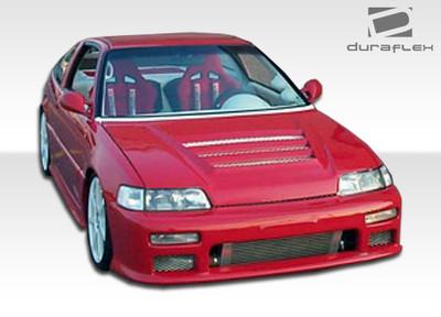 Honda CRX Type M Duraflex Full 4 Pcs Body Kit 1988-1991