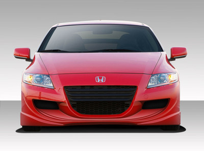 Honda CR-Z Equinox Duraflex Front Body Kit Bumper 2011-2015