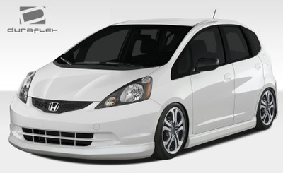 Honda Fit A-Spec Duraflex Full Body Kit 2009-2013