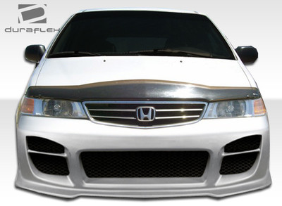 Honda Odyssey R34 Duraflex Front Body Kit Bumper 1999-2004