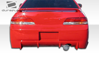 Honda Prelude Buddy Duraflex Rear Body Kit Bumper 1997-2001