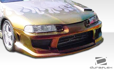 Honda Prelude Drifter Duraflex Full Body Kit 1992-1996