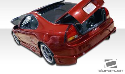 Honda Prelude Drifter Duraflex Rear Body Kit Bumper 1992-1996