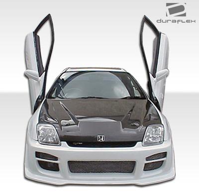 Honda Prelude R34 Duraflex Front Body Kit Bumper 1997-2001