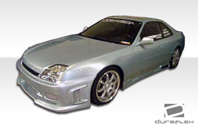 Honda Prelude Spyder Duraflex Side Skirts Body Kit 1997-2001