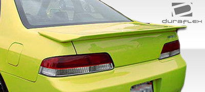 Honda Prelude Type M Duraflex Body Kit-Wing/Spoiler 1997-2001