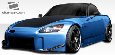 Honda S2000 JS Duraflex Full Body Kit 2000-2009