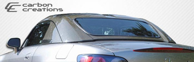 Honda S2000 Type M Carbon Fiber Creations Hard Top/Roof 2000-2009