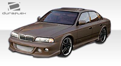 Infiniti Q45 VIP Duraflex Front Body Kit Bumper 1994-1996