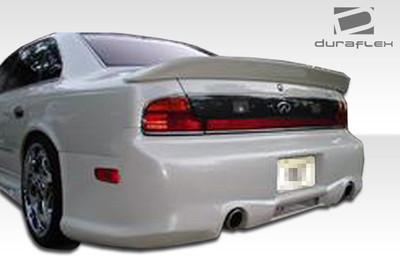 Infiniti Q45 VIP Duraflex Rear Body Kit Bumper 1994-1996