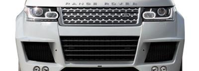 Land/Range Rover AF-1 Aero Function Grille 2013-2015
