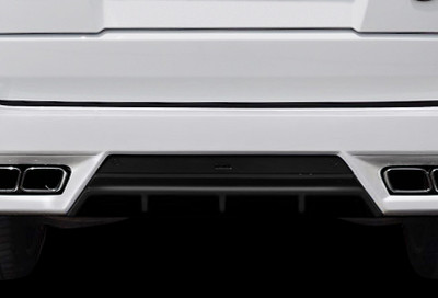Land/Range Rover AF-1 Aero Function Rear Wide Diffuser 2013-2015
