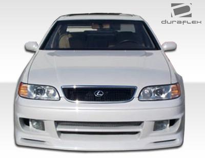 Lexus GS AG Duraflex Front Body Kit Bumper 1993-1997