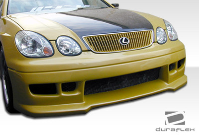Lexus GS Type W Duraflex Front Body Kit Bumper 1998-2005